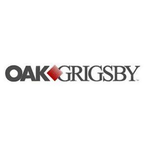 Afbeelding voor merk Oak Grigsby