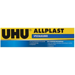 Picture of UHU Allplast Binding Cement - 30 gram - 33ml