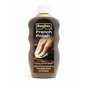 Picture of Rustins French Polish - 300ml