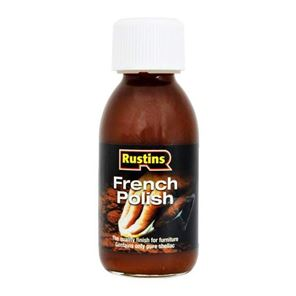 Picture of Rustins French Polish - 125ml