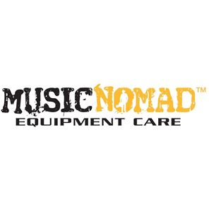 Afbeelding voor merk Music Nomad