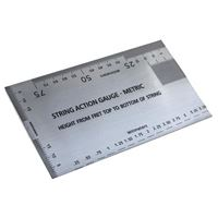Picture of String Action Gauge