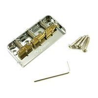 Picture of Wilkinson Telecaster brug 1/2 size nickel