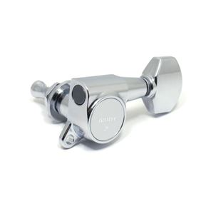 Picture of Gotoh SG381 Magnum Lock mini chrome 6x1