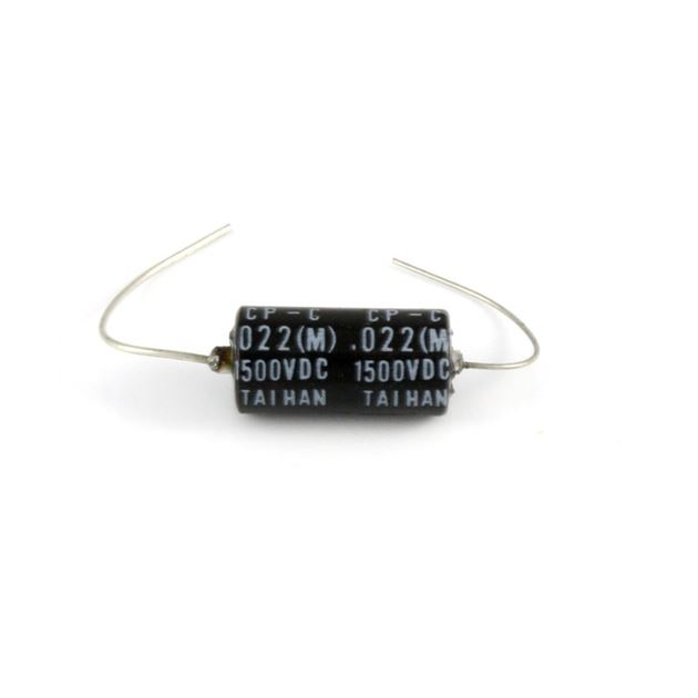 Picture of Tai Han Black Bee Capacitor 0.022µF