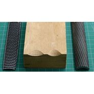 Picture of Iwasaki Flat Fine Wood Carving File with Wood Handle