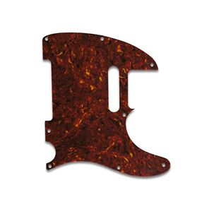 Picture of Telecaster Pickguard Tortoise 4-