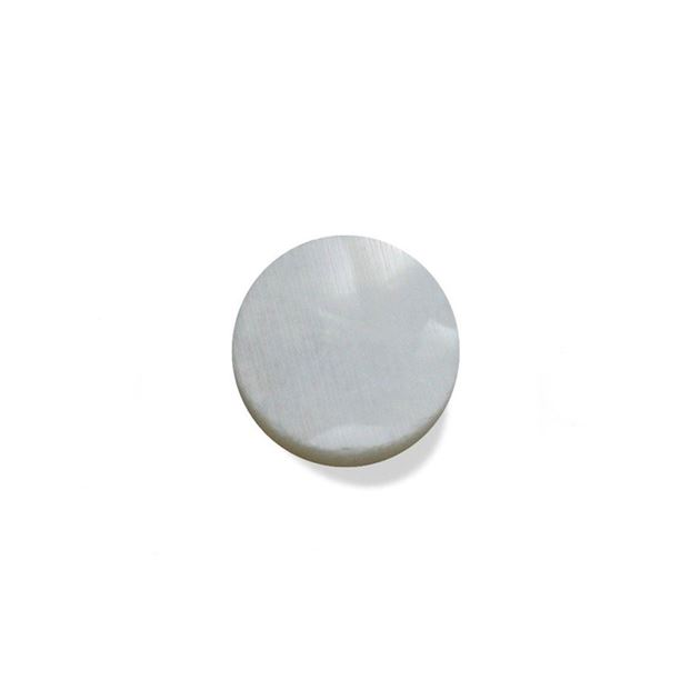 Afbeelding van Mother Of Pearl dot 3mm x 1.3mm