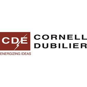 Afbeelding voor merk Cornell Dubilier