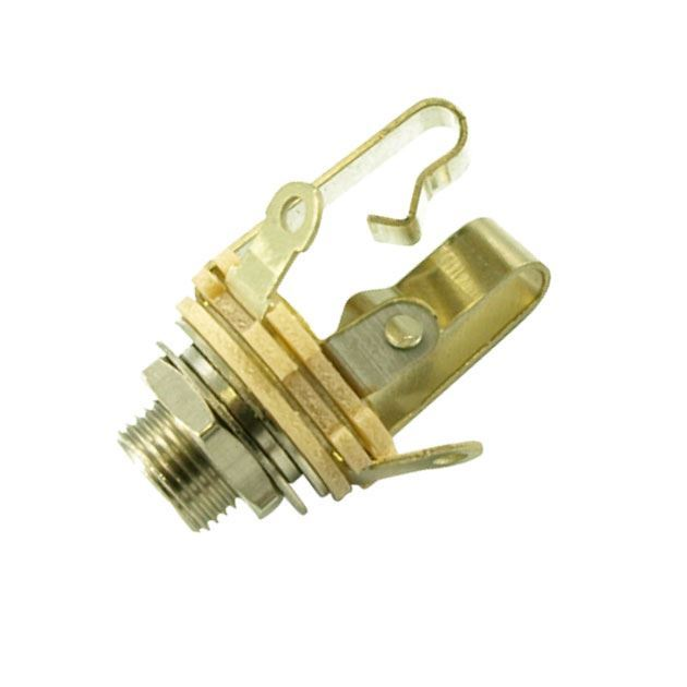 Picture of Switchcraft Output Jack #12B Stereo