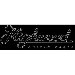 Picture for brand Highwood Guitar Parts