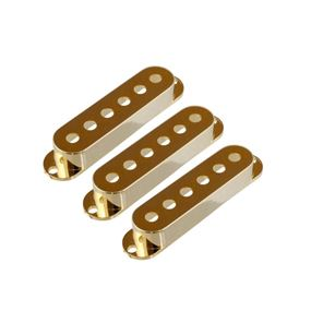 Picture of Pickup Covers for Strat Gold Set of 3