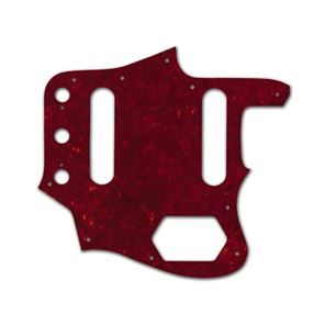Picture of Pickguard for Jaguar Tortoise 3-ply