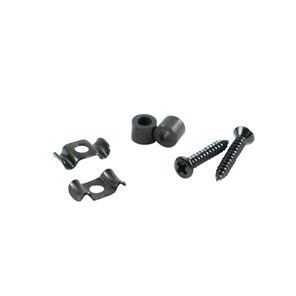 Picture of Kluson® Vintage String Guides For Fender® Black (Set 2)