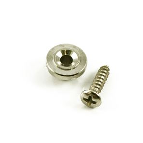 Afbeelding van Kluson® Round String Guide For Telecaster® Nickel