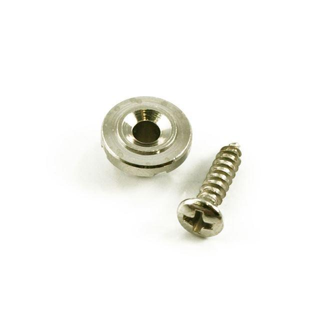 Picture of Kluson® Round String Guide For Telecaster® Nickel