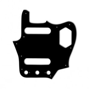 Picture for category Jaguar Pickguards
