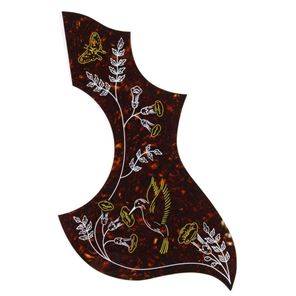 Picture of Hummingbird Pickguard