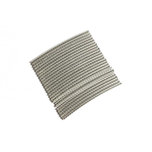 Picture of Jescar 43080 Fretwire - Nickel Silver - Set of 25
