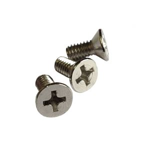 Picture of Tremolo Block Screw - Bag of 3 - Nickel
