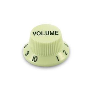 Afbeelding van Stratocaster Knop Volume - Mint - Inch
