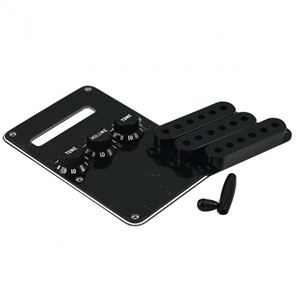 Picture of Fender Original Accessory Set - Black