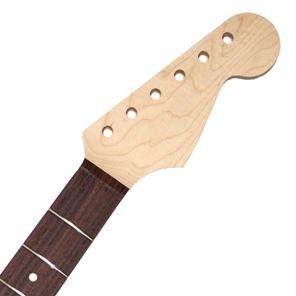 Afbeelding van Allparts Stratocaster Hals - Palissander - SRO-V