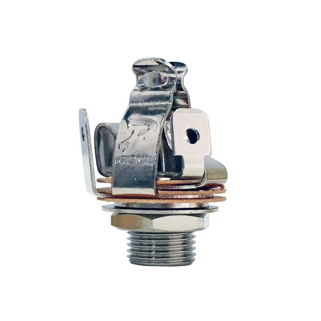 Picture of Pure Tone Multi Contact Output Jack - Stereo - Nickel