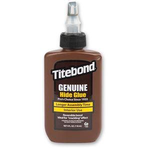 Picture of Titebond Liquid Hide Glue - 118ml