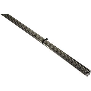 Picture of Jescar 47095 Fretwire - Stainless Steel - 61cm