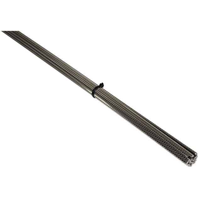 Picture of Jescar 57110 Fretwire - Stainless Steel - 61cm