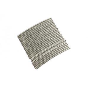 Afbeelding van Jescar 37080 Fretdraad - Nickel Silver - Set van 25
