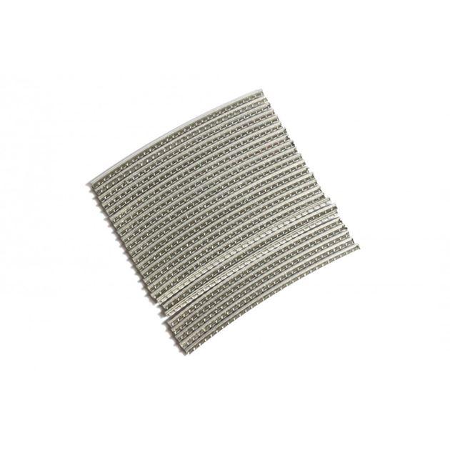 Picture of Jescar 47095 Fretwire - Nickel Silver - Set van 25