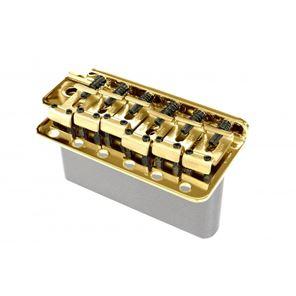 Picture of Kluson Vintage Tremolo - Steel Block - Gold